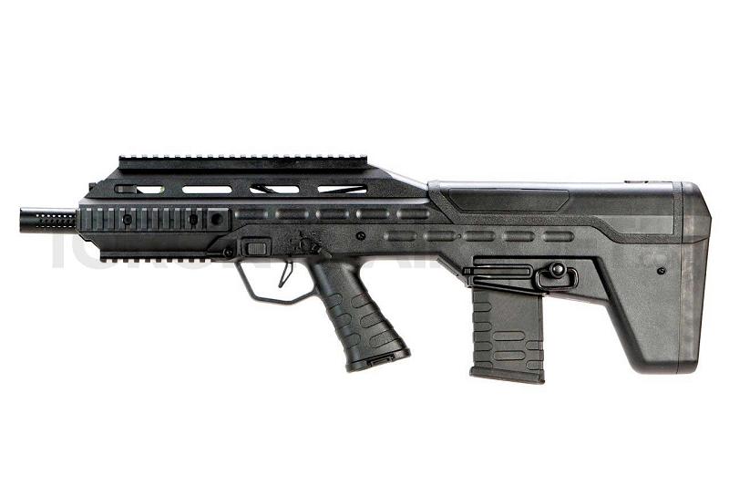 aps urban assault rifle uar black