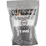 Valken INFINITY 0.25g Competition Grade BBs 4000ct