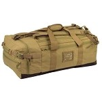 Condor - Colossus Duffel Bag - TAN