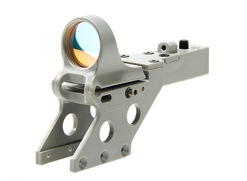 Element SeeMore Red Dot Sight for HI-CAPA- GREY