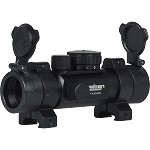 V Tactical Multi-Reticle Red Dot Sight 1x30MR