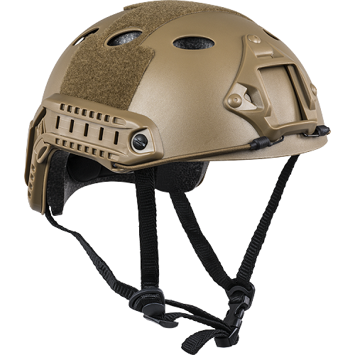 Valken Ath Tactical Helmet Tan