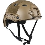 Valken ATH Tactical Helmet - TAN
