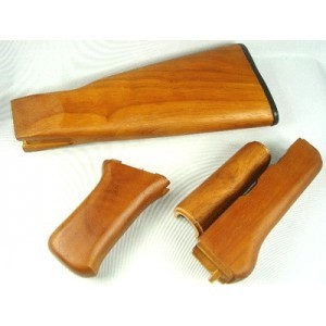 A c m ak47 wood furniture kit Ak 47 wooden furniture