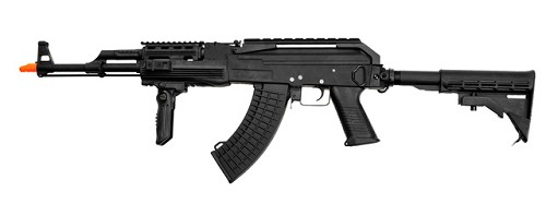 CYMA Full Metal AK74 CPW Contractor Airsoft AEG Rifle - US Version