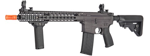 "Lancer Tactical LT-340B BR 14.5"" CARBINE (BK)"