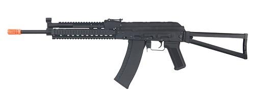 CYMA AK74 Full metal w/ GAS BLOCK & RAS - US Version