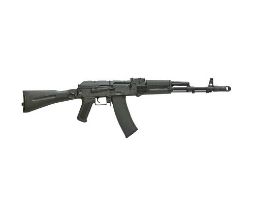 CYMA Full Metal AK74 with Side Folding full stock - Asia Version