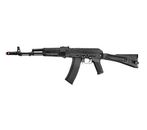 CYMA Full Metal AK74 with Side Folding full stock - US Version