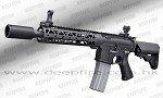 Deep Fire Samson Evolution (9 inch Rail) 10.5 inch CQB AEG (Deluxe Version)