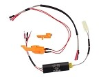 APS Wiring Harness and MOSFET for ASK AK series (rear wired)