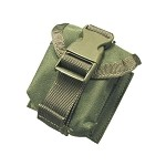 Condor - Single Frag Grenade Pouch (OD)