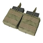 Condor - Double M14 Mag Pouch (OD)
