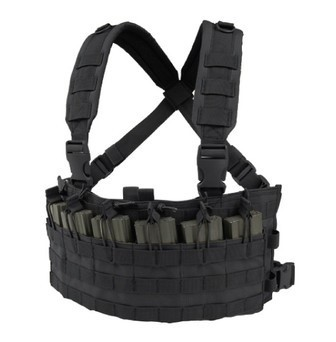 Condor - Rapid Assault Chest Rig (BK)