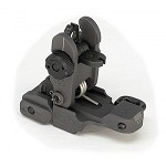 Dboys Full Metal S-System Style Rear Flip Sight