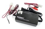 Tenergy Universal Smart Charger (for NiMH/NiCd Only)