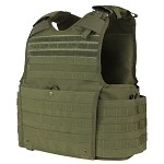 Condor - Enforcer Releasable Plate Carrier - Olive Drab
