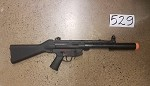 CYMA MP5 SD6 **CLEARANCE(529)