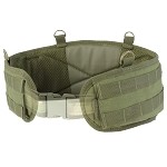 Condor Gen 2 Battle Belt - OLIVE DRAB (M)