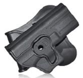 CYTAC Holster - Glock Series - BLACK