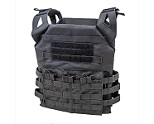 Firepower JPC Large plate carrier - BLACK