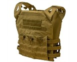 Firepower JPC Large plate carrier - TAN