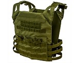 Firepower JPC Large plate carrier - OD