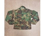 ACM Woodland BDU Top - XS **CLEARANCE