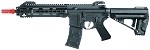 Elite Force/VFC Avalon Full Metal VR16 Calibur CQB M4 AEG Rifle with Keymod Handguard - BLACK