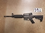 King Arms M4 Metal **CLEARANCE(381)