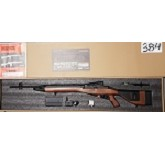 CYMA M14 CM032D Adjustable Stock - Mock Wood - Asia Version **CLEARANCE(384)