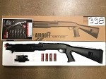 UKARMS M183A2 Spring Powered Shotgun #=**CLEARANCE(398)