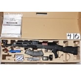 Classic Army SP047M AK74 RIS **CLEARANCE(416)