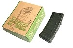 Beta Project Polymer 140rd EXP M4 Magazine box of 5 - BLACK