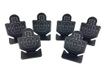 Army Force Metal Target - Type A (6 Pcs)