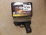 WinGun Sport 801 GBB Pistol CO2 **CLEARANCE(334)