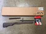 WE M14 Mock Wood Parts **CLEARANCE(280)