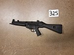 VFC MP5 Gas Blowback Rifle **CLEARANCE(325)