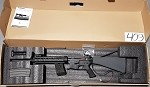 ARES M4 Free Float AR-015 AEG **CLEARANCE(409)