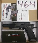 KWC CZ75 Co2 Blowback **CLEARANCE(464)