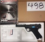 WE Luger P08 **CLEARANCE(498)