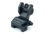 E&C Troy Folding Battle sight - Rear