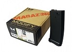 Modify XTC 190rd M4 MIDCAP MAGAZINE BOX SET of 5 - BLACK