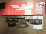 King Arms Full Metal CASV-M CQB - DARK EARTH **REFURBISHED(309)