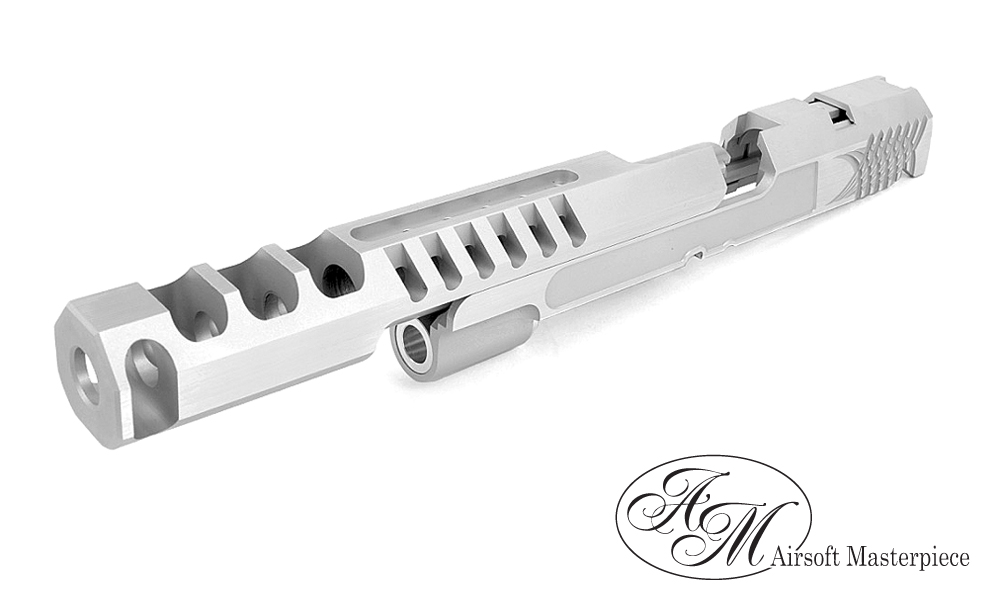 Airsoft Masterpiece TWO/TWO Open Kit for Tokyo Marui Hi-Capa 5 1