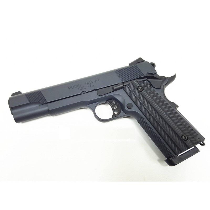 angry gun unicorn 1911 custom gbb pistol basic