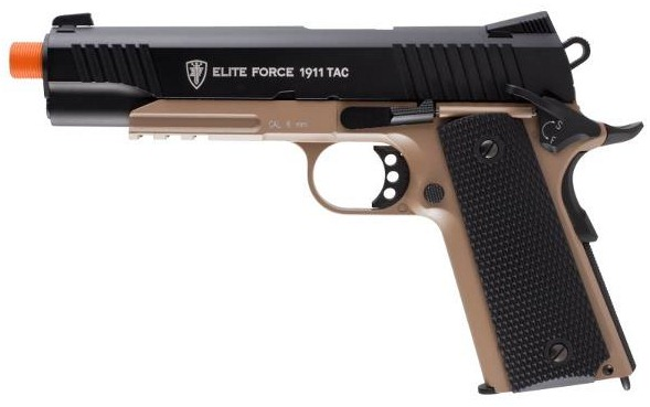 Elite Force 1911 Tac Dual Tone