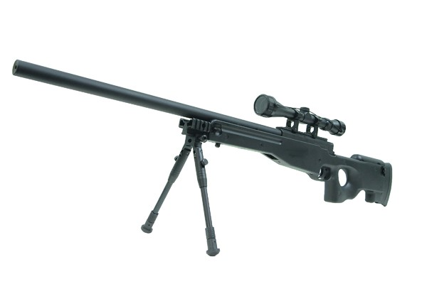 WELL L96 with Scope & Bipod (MB01C)