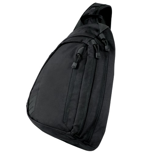 Condor - Sector Sling Pack - BLACK