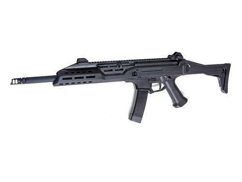 ASG CZ Scorpion EVO 3 A1 Airsoft AEG (Model: Carbine)